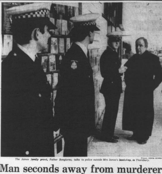 Bongiorno-Police