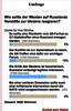 German poll