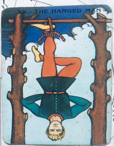 The Hanged Man 3