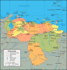 Venezuela Geography